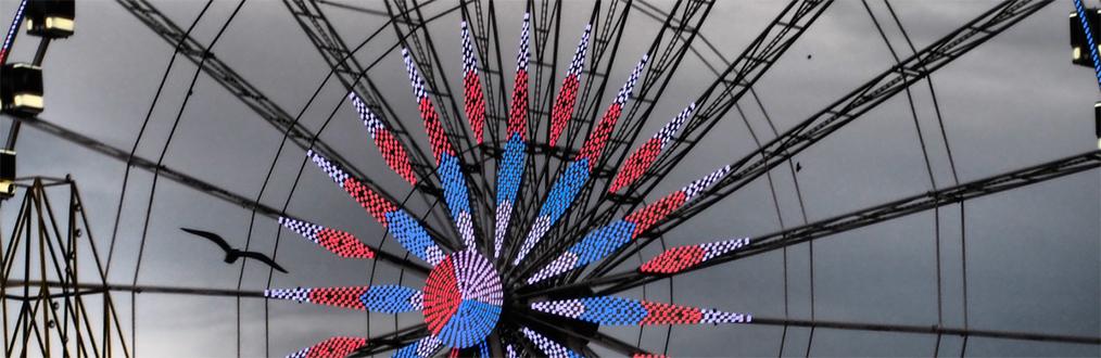 Carousel - New York