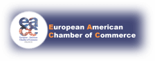 logo European American Chamber of Commerce