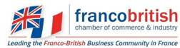 logo Franco-British Chamber of Commerce & Industry