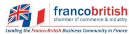 logo Franco-British Chamber of Commerce & Industry